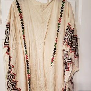 Women's Umgee kimono